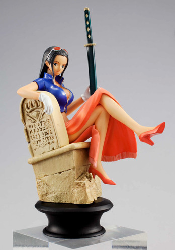 main photo of Chess Piece Collection R One Piece Vol.2: Nico Robin