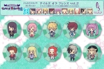 photo of -es series nino- Tales of Friends Gel Charm Collection Vol.2: Zelos Wilder