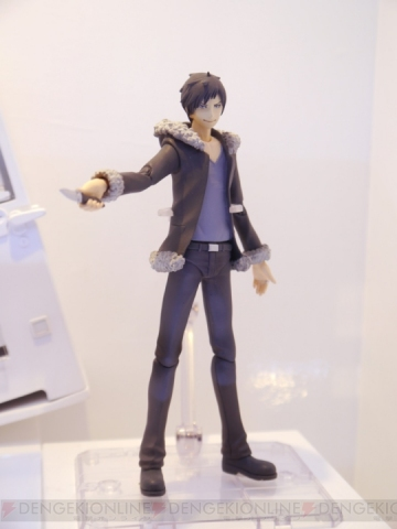main photo of S.H.Figuarts: Orihara Izaya