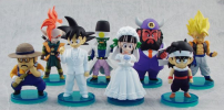 photo of Dragon Ball Kai World Collectible Vol. 5: Paikuhan