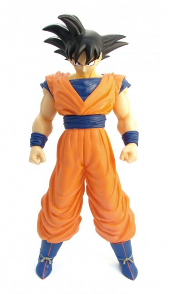 main photo of Dragon Ball Z Supersize Figure Son Goku