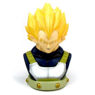 main photo of Super Vegeta Sound Bank