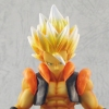 photo of High Spec Coloring Figure: Super Saiyan Gogeta