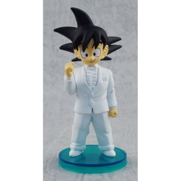main photo of Dragon Ball Kai World Collectible Vol. 5: Son Goku