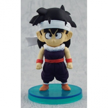 main photo of Dragon Ball Kai World Collectible Vol. 5: Son Gohan