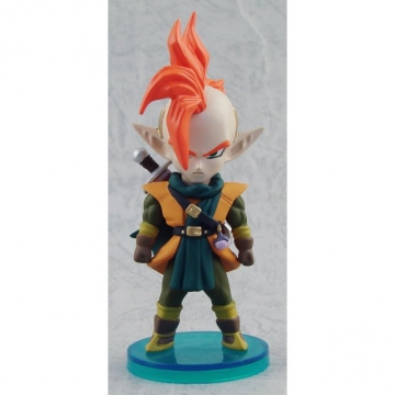 main photo of Dragon Ball Kai World Collectible Vol. 5: Tapion