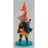 photo of Dragon Ball Kai World Collectible Vol. 5: Tapion