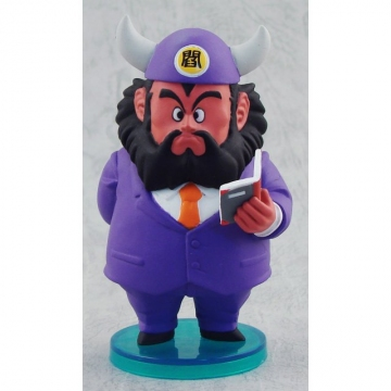 main photo of Dragon Ball Kai World Collectible Vol. 5: King Yemma