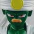 Dragon Ball Kai World Collectible Vol. 5: Paikuhan