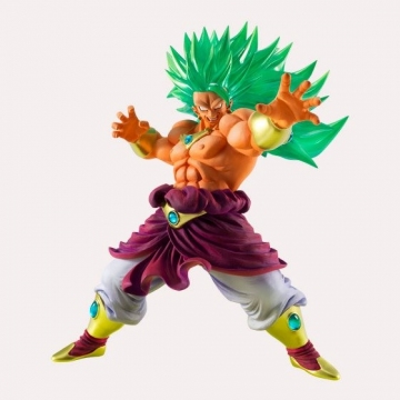 main photo of Figure Colosseum: Broly SSJ3 Zoukei Tenkaichi Budoukai 3 Ver.