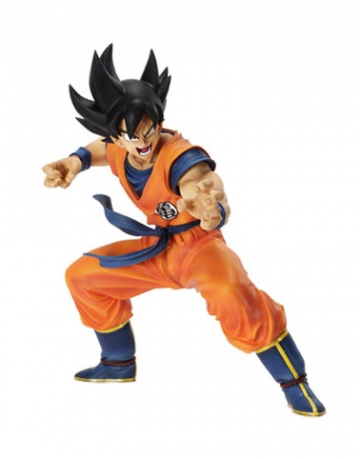 main photo of Figure Colosseum: Son Goku Zoukei Tenkaichi Budoukai 2 Ver.