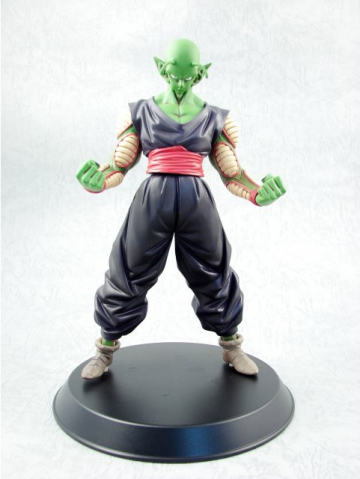 main photo of Dragon Ball Z DX Vol. 5: Piccolo