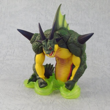 main photo of Dragon Ball Z Creatures DX: Porunga