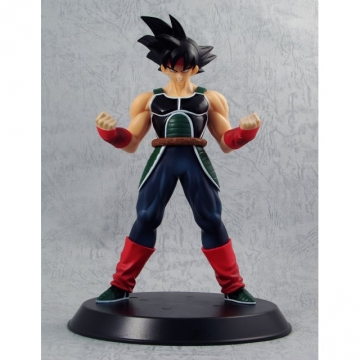 main photo of Dragon Ball Z DX Vol. 7: Bardock