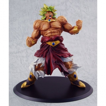 main photo of Dragon Ball Z DX Max Muscle Mania Vol. 1: Broly