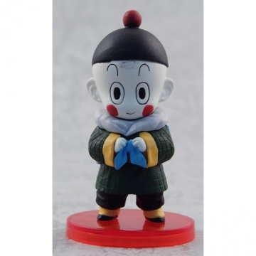 main photo of Dragon Ball Z World Collectable Figure vol.5: Caos