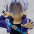 Dragon Ball Z World Collectible Vol. 5: Trunks