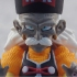 Dragon Ball Z World Collectible Vol. 5: Dr. Gero