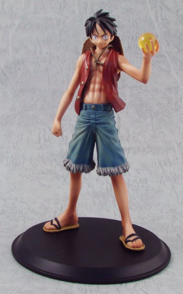 main photo of Dragon Ball X One Piece Kai DX: Luffy