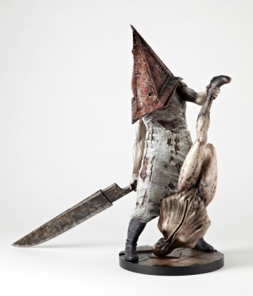 main photo of Pyramid Head