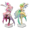 photo of Ichiban Kuji Kyun-Chara Premium Macross F#5: Ranka Lee Special Color Ver.