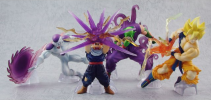 photo of Super Effect Action Pose Figure Vol.1: Piccolo