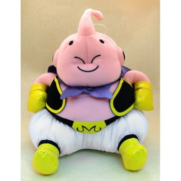 main photo of Majin Buu