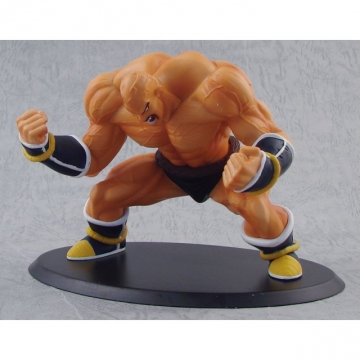 main photo of Dragon Ball Kai Super DX Max Muscle Mania Vol. 1: Nappa