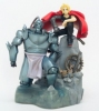photo of Book-in Figure: Edward Elric & Alphonse Elric