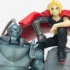 Book-in Figure: Edward Elric & Alphonse Elric