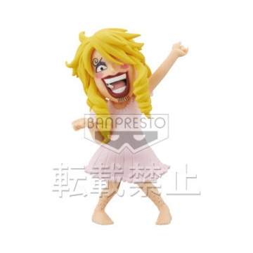 main photo of One Piece World Collectable Figure Vol.28 (TV231): Sanji