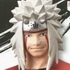 High Spec Coloring Figure: Jiraiya