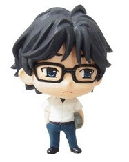 main photo of Colorfull Collection - Robotics;Notes: Hidaka Subaru