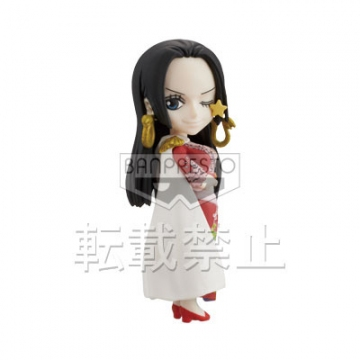 main photo of One Piece World Collectable Figure vol.28 (TV230): Boa Hancock