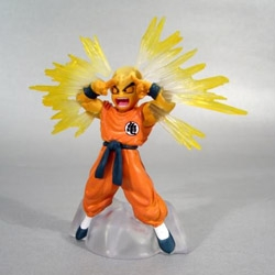 main photo of Super Effect Action Pose Figure Vol.2: Kulilin