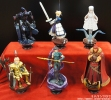 photo of Chess Piece Collection R Fate/Zero: Saber