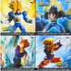 photo of Super Effect Action Pose Figure Vol.4: Vegeta