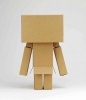 photo of Danboard assembly kit