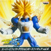 photo of Super Effect Action Pose Figure Vol.4: Trunks