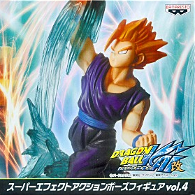 main photo of Super Effect Action Pose Figure Vol.4: Son Gohan
