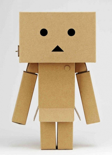 main photo of Danboard assembly kit