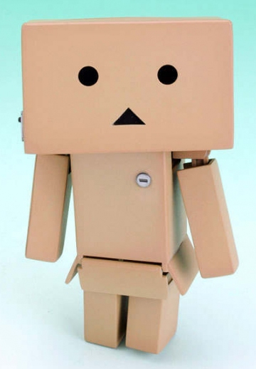 main photo of Danboard Mini plastic kit