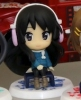 photo of Ichiban Kuji Kyun-Chara World K-ON! Movie: Akiyama Mio