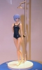 photo of PM Figure: Ayanami Rei Shower School Swimsuit Ver. 1.5