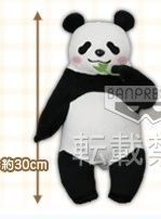 main photo of Panda