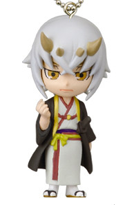 main photo of Deformed Mini Hakuouki: Kazama Chikage Oni Ver.