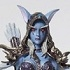 World of Warcraft: Forsaken Queen Sylvanas Windrunner