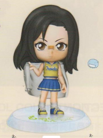 main photo of Chibi Kyun-Chara Moyashimon Vol.2: Mutou Aoi
