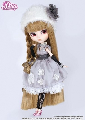 main photo of Pullip Ruhe