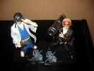 photo of Gintama DX Figures: Okita Sougo